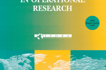 International Transactions in Operational Research